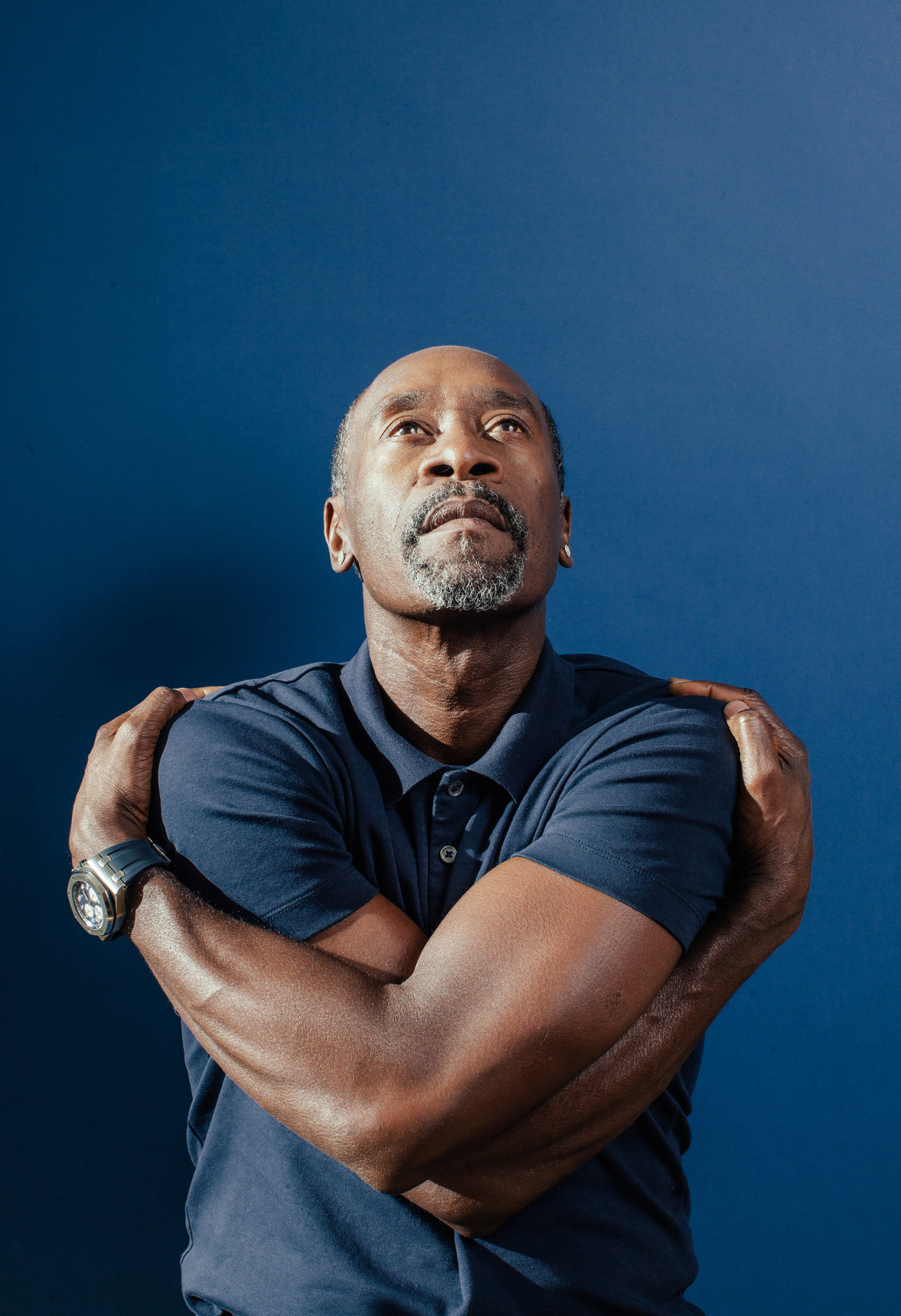 Don Cheadle | The New York Times