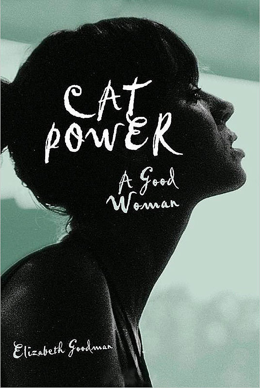 "Cat Power | ""A Good Woman"""