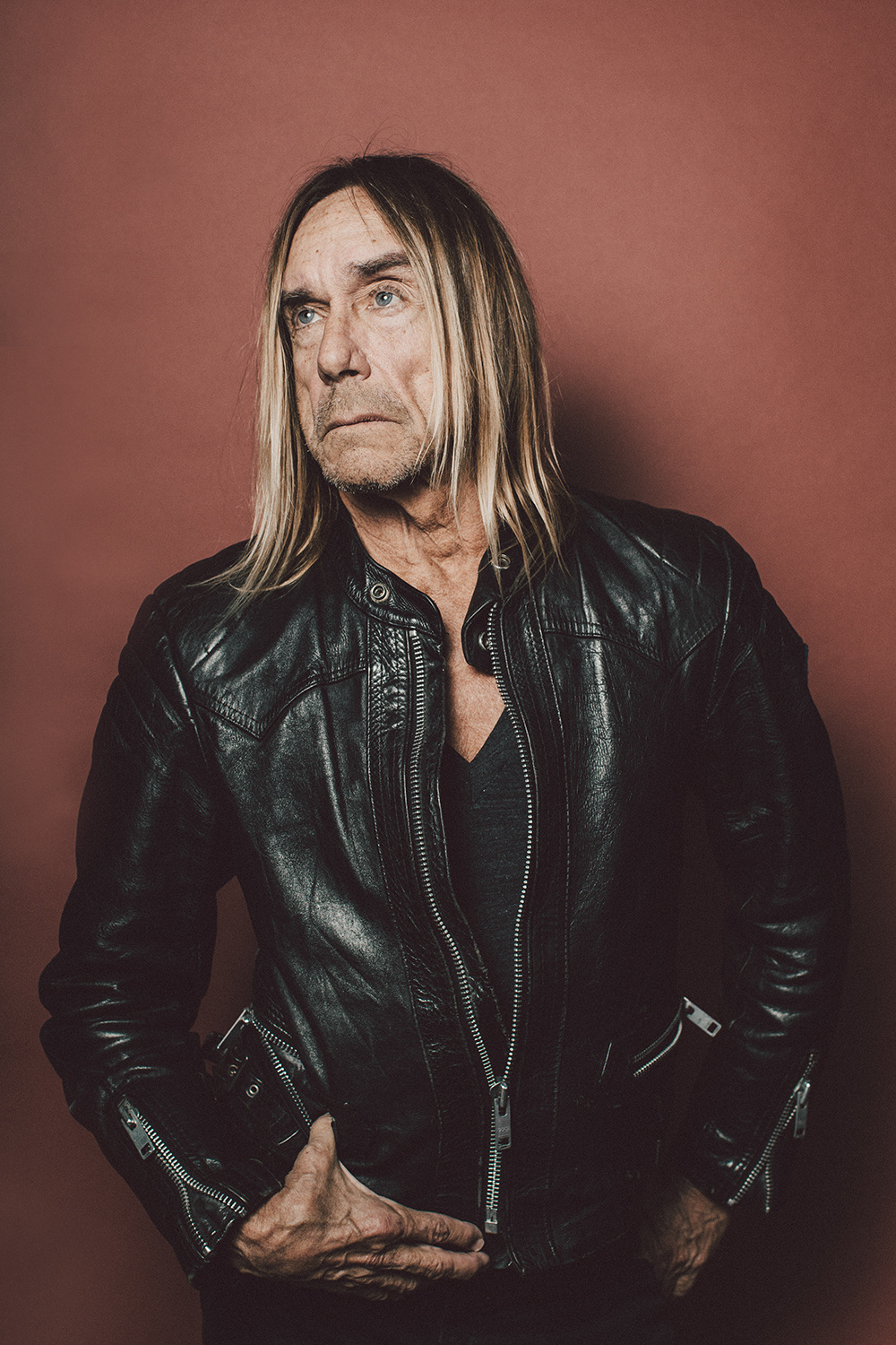 Iggy Pop | The New York Times