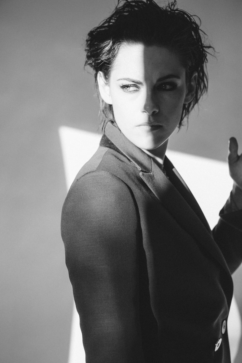 Kristen Stewart | The New York Times