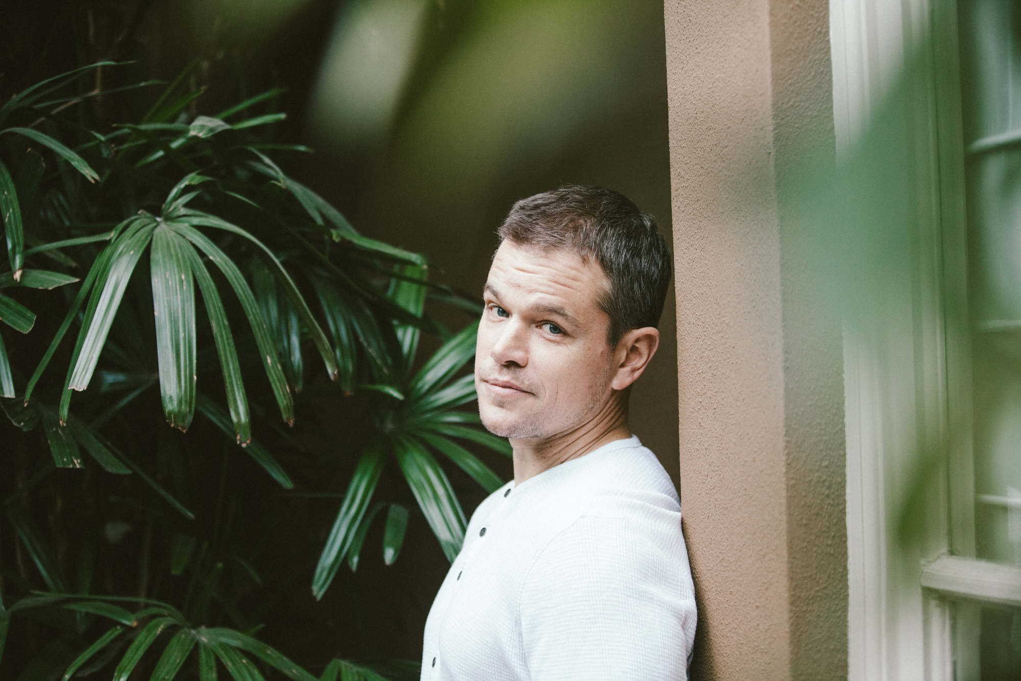 Matt Damon | The New York Times