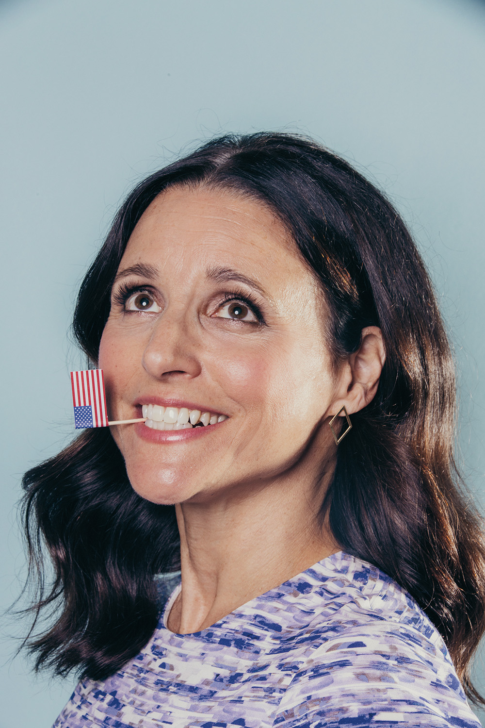 Julia Louis-Dreyfus | The New York Times