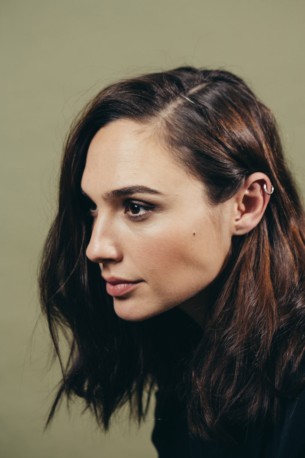 Gal Gadot | The New York Times