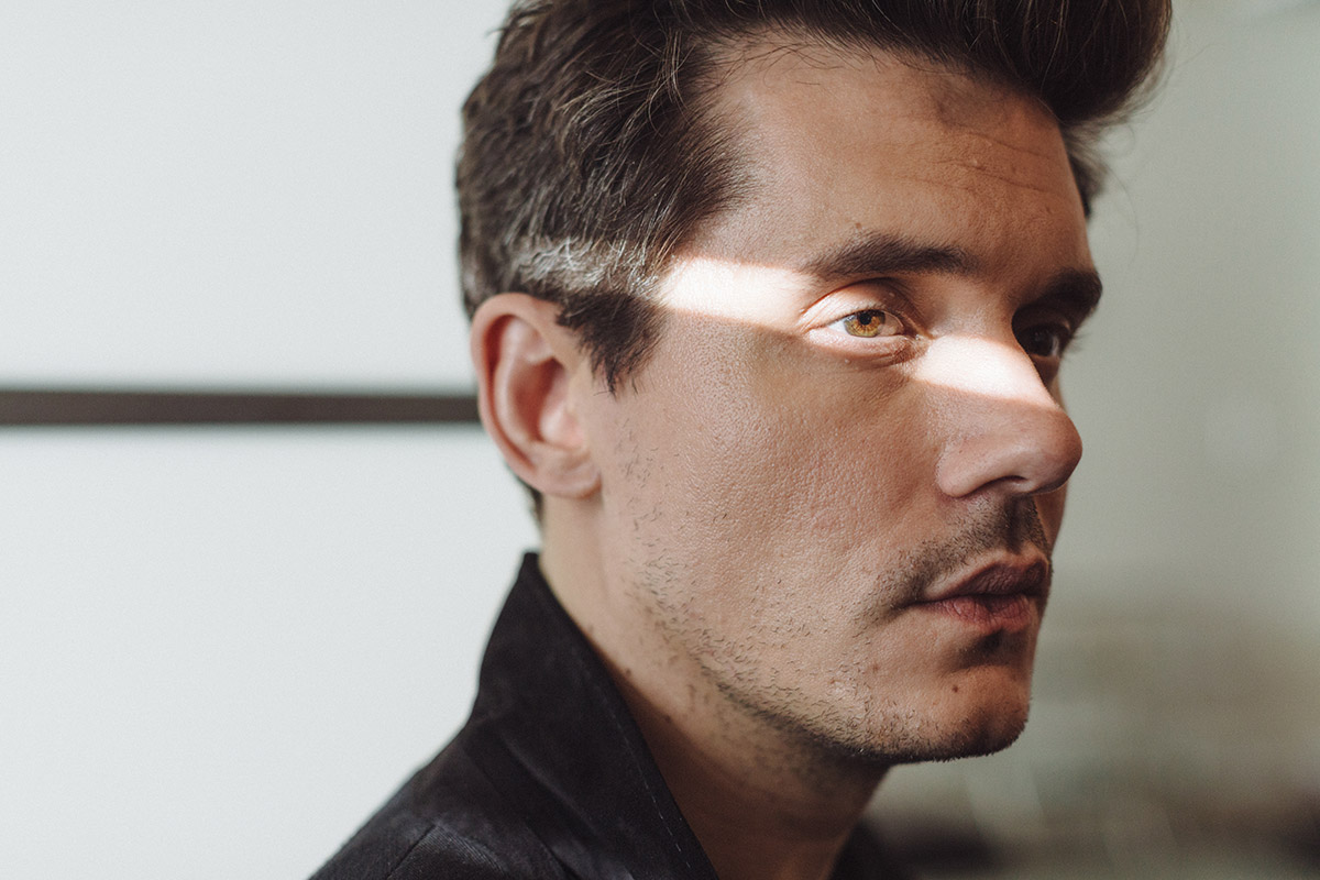 John Mayer | The New York Times