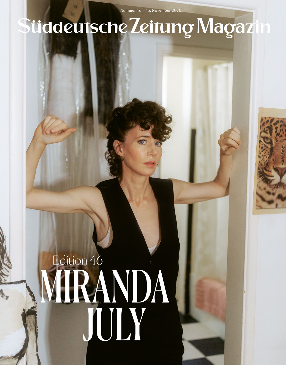 Miranda July | Sz Magazine