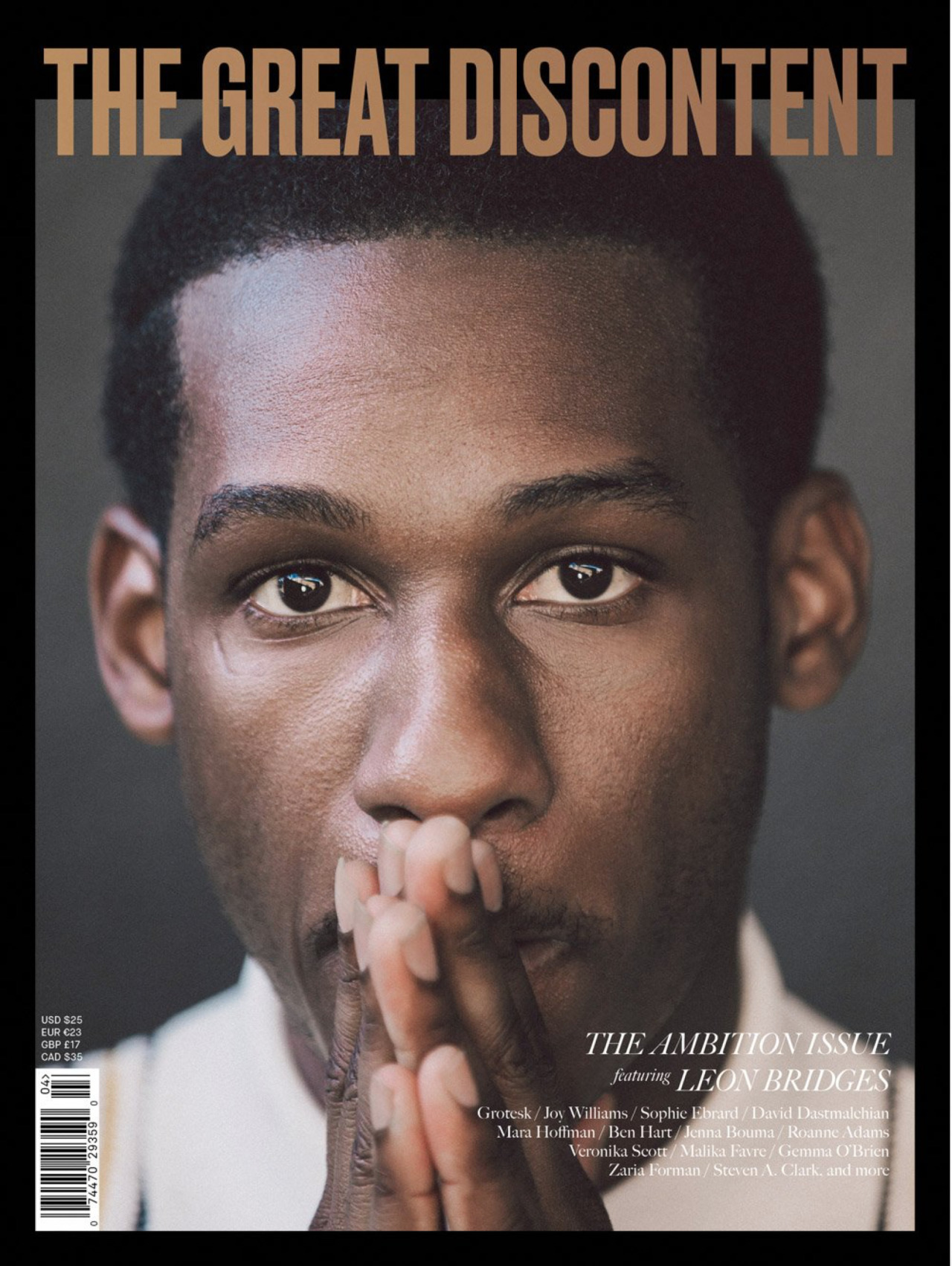 Leon Bridges | The Great Discontent